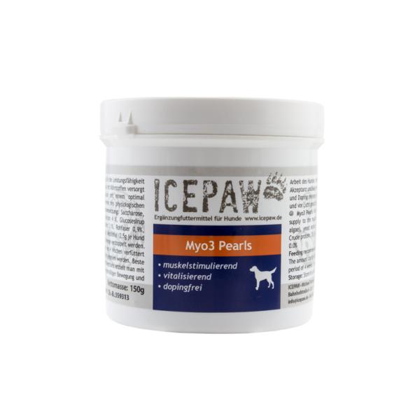 Myo3 Pearls IcePaw, 150 gram
