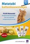 PUUR Matatabi 10 x 2 st | Kat
