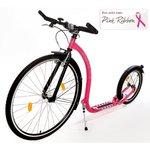 Kickbike Sport G4 - Pink Ribbon