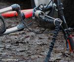 Kickbike Dog adapter | Lijnuithouder