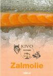 KIVO Zalmolie 1 Liter
