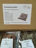 Vleesstrip pakket