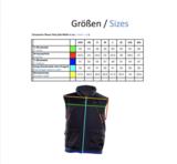 Owney Companion Fleece Vest _