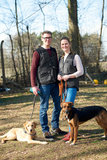 Owney Dog Sport Vest_