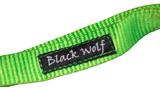 black wolf canicrosslijn