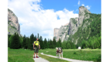 Dog Trekking Belt is bijzonder geschikt voor hiking tochten