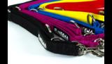Verstelbare riem in diverse kleuren