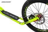 Crussis Cross Foot Bike_