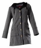 softshell coat Cosy