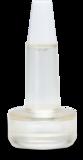 afsluitbare pipet voor op het flesje