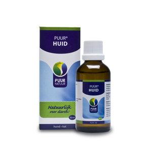 PUUR Huid, 50 ml | Hond - Kat