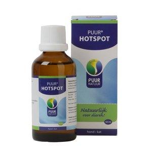PUUR Hotspot, 50 ml | Hond - Kat