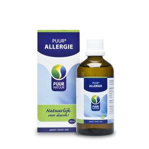 PUUR Allergie, 100 ml | Hond - Kat - Paard