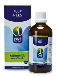 PUUR Pees | Hond - Kat - Paard