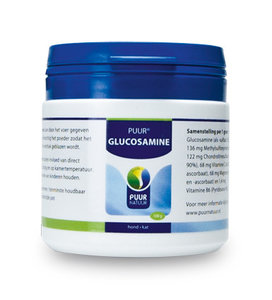 PUUR Glucosamine | Hond - Kat