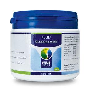 PUUR Glucosamine 300 gram | Hond - Kat