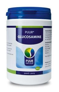 PUUR Glucosamine 600 gram | Paard - Pony