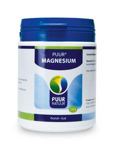 PUUR Magnesium 150 gr | Hond - Kat