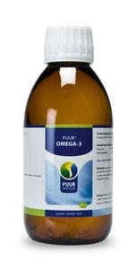 PUUR Omega 3, 200 ml | Hond - Kat - Paard