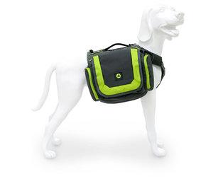EQDog Flex Pack hondenrugzak M