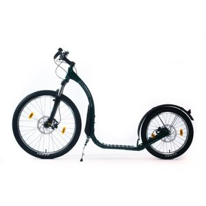 Kickbike Cross Max 20HD - Racing Green (Hydraulic)