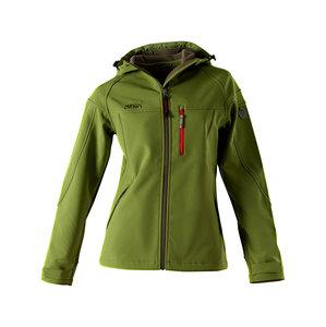 Owney Softshell jacket Cerro