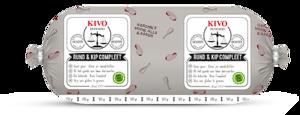 Rund & Kip Compleet (voorheen KIVO Compleet) 1000 gram