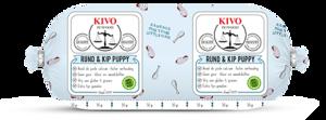 Rund & Kip Puppy (voorheen KIVO Puppy Compleet) 1000 gram