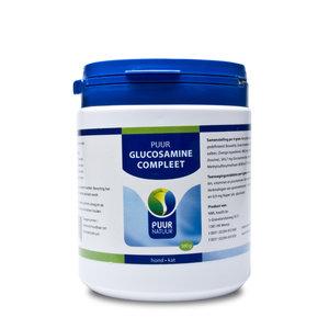 PUUR Glucosamine compleet, 500 gr | Hond - Kat