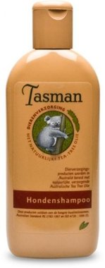 Tasman Hondenshampoo