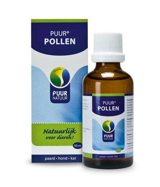 PUUR Pollen | Hond - Kat - Paard