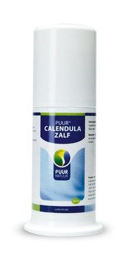 PUUR Calendula zalf 50 ml | Hond - Kat - Paard