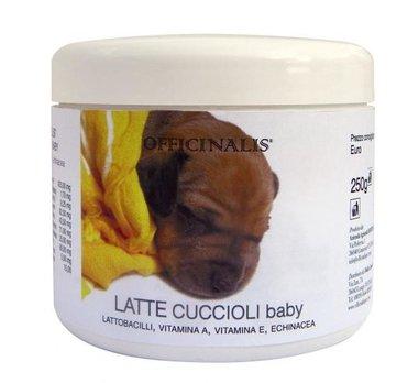 Puppy melk, 250 gr
