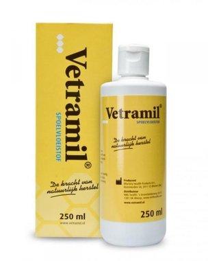 Vetramil Spoelvloeistof | 250 ml