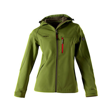 Owney Softshell jacket Cerro