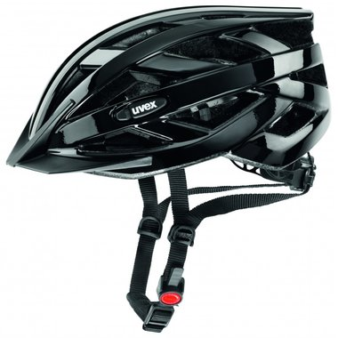 Helm I-VO Black - S