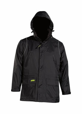 Owney Allaq Rain Jacket