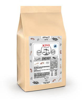 Energy - Adult - koudgeperst | 15 KG