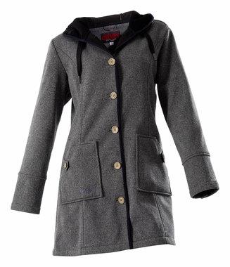 Owney Softshell Coat Cosy