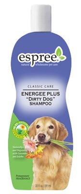 Energee Plus 'Dirty Dog' Shampoo