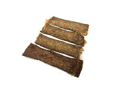 Kip vleesstrips   100 gram