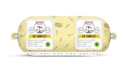 Kivo - Kip compleet | 1000 gram
