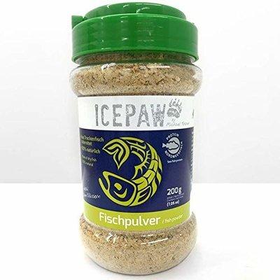 IcePaw Vis poeder pure