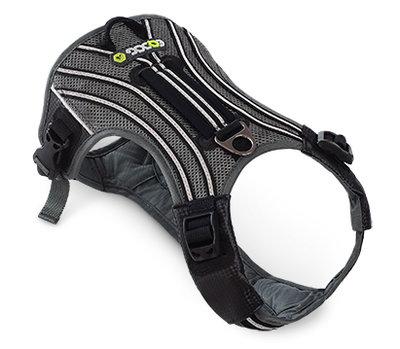 EQDog Pro Harnas - met reflectieband