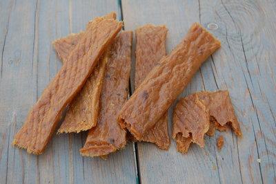 Kip vleesstrips | 100 gram