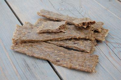 Konijn vleesstrips | 100 gram