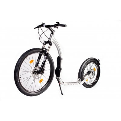 Kickbike Cross Max 20HD - (Hydraulic)