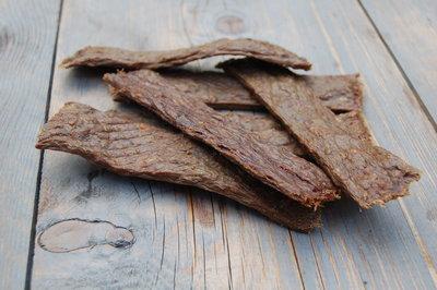Paard vleesstrips | 100 gram