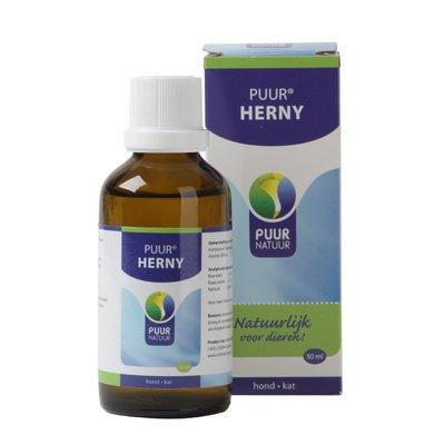 PUUR Herny | Hond - Kat