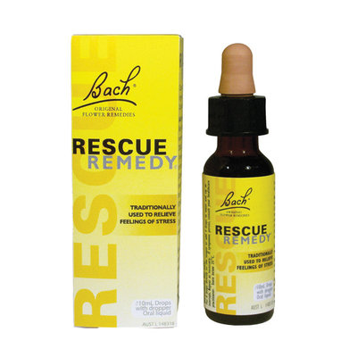 Bach Rescue Remedy 10 ml